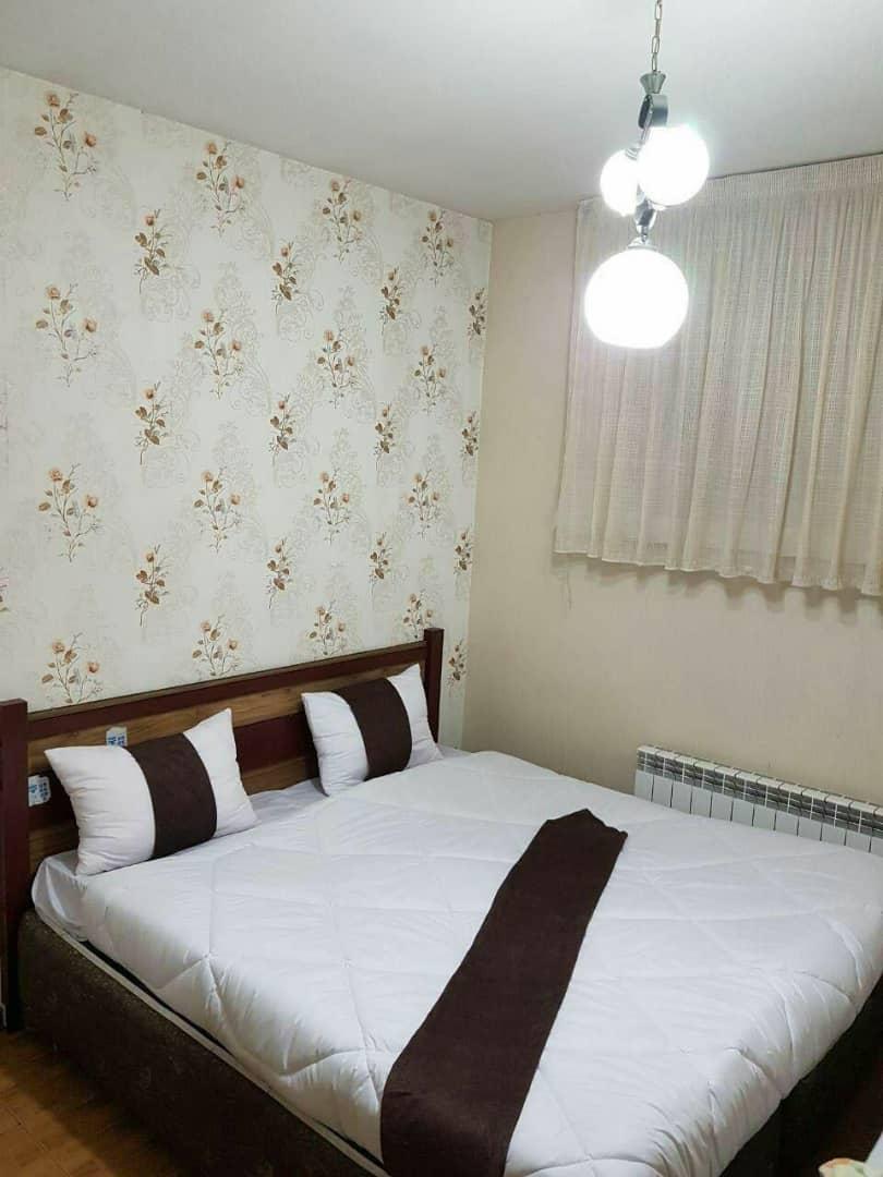 تور مشهد از اصفهان هتل مودت | مشهد تریپ