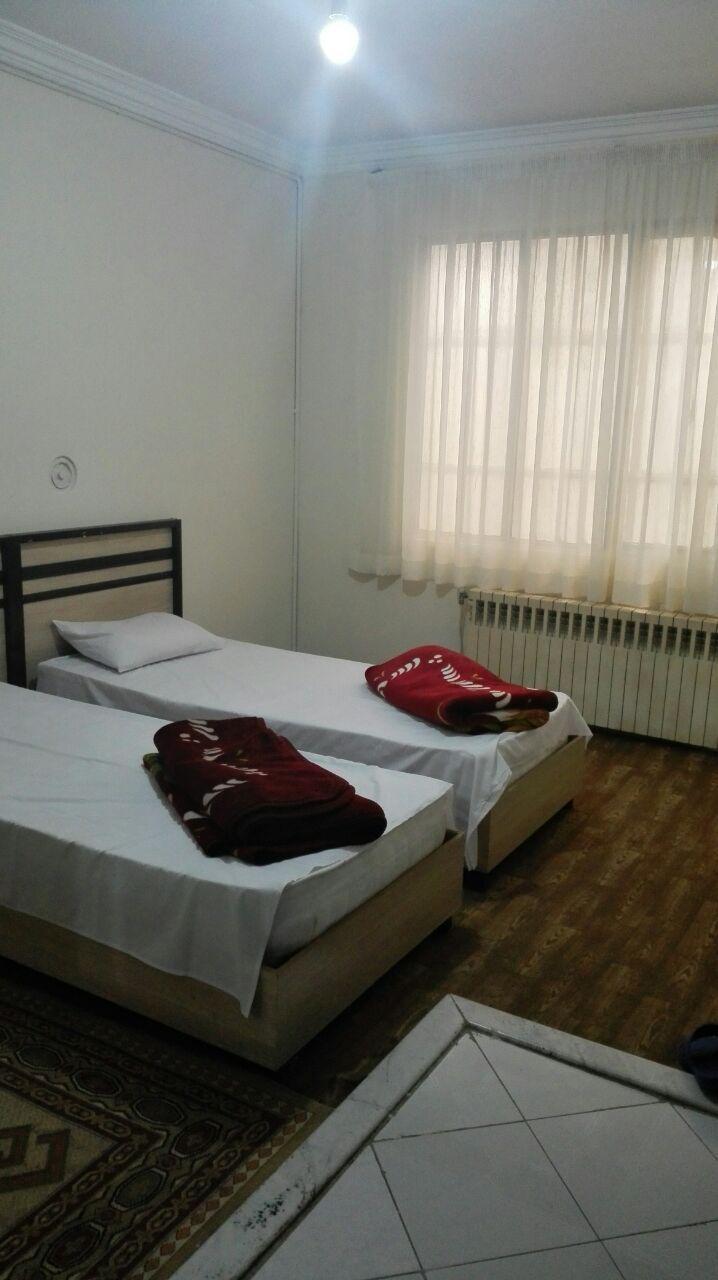تور لحظه آخری مشهد از اصفهان 3 روزه در هتل اصیلا