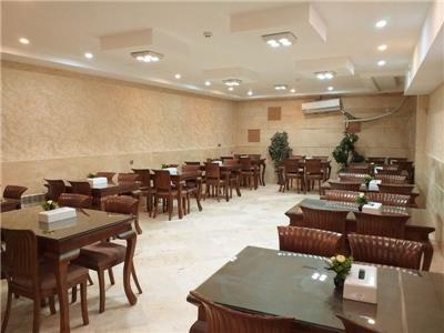 هتل مهتاب مشهد