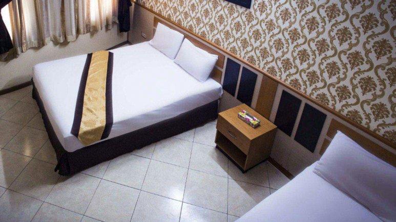 هتل پاوین مشهد